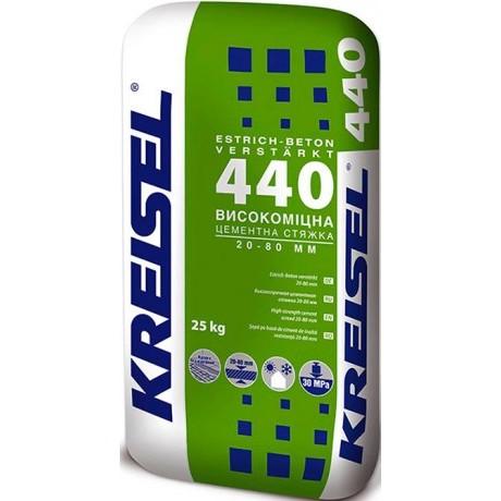 Стяжка Kreisel Estrich-Beton 440