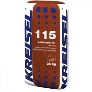 Kreisel Mauer-Mortel 115