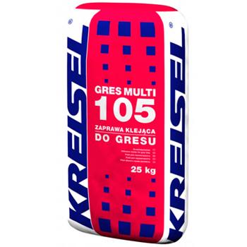 Kreisel Gres — Multi 105
