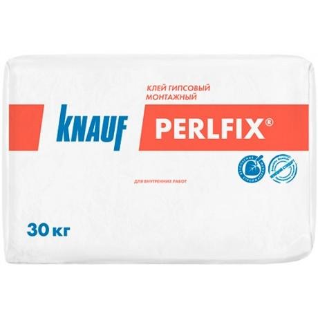 Клей Knauf Перлфикс