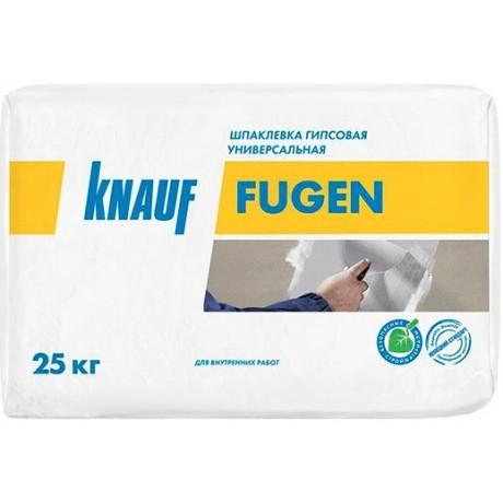 Шпаклевка Knauf Фуген