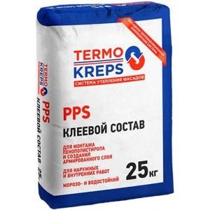 Клеевой состав Крепс Termokreps PPS