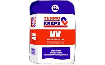 Kreps Termokreps MW