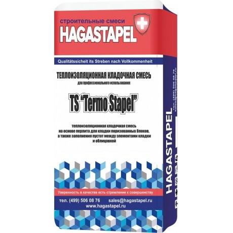 Hagastapel Termo Stapel TS-401
