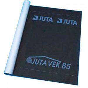 Мембрана ветрозащитная Juta Ютавек 85 черная