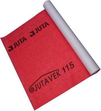 Гидроизоляция Juta Ютавек 115 красный