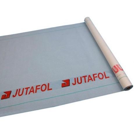 Гидроизоляция Juta Ютафол Д 96 Сильвер
