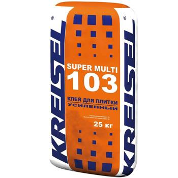 Kreisel Super Multi 103