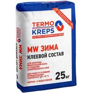 Клей Крепс Termokreps MW Зимний