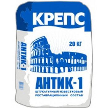 Крепс Антик-1