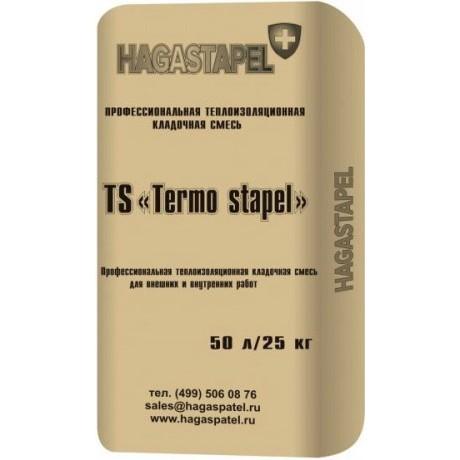 Штукатурно-клеевая смесь Hagastapel Termo Stapel KAS-540