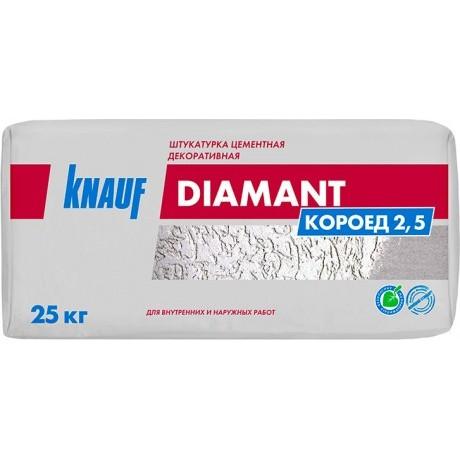 Штукатурка Knauf Диамант