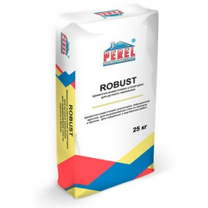 Perel Robust
