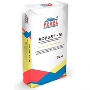 Perel Robust M