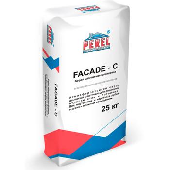 Perel Facade — C