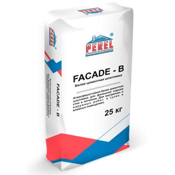 Perel Facade — B