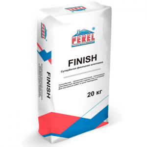 Perel Finish