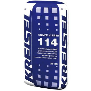 Kreisel Univer Kleber 114