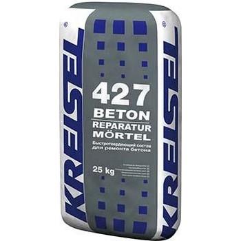 Состав для ремонта бетона Kreisel Beton-Reparaturmortel 427