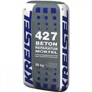 Kreisel Beton - Reparaturmortel 427