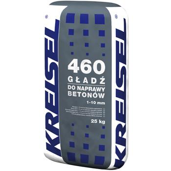 Kreisel Gladz Do Naprawy Betonow 460