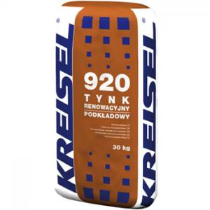 Kreisel Tynk Renowacyjna 920