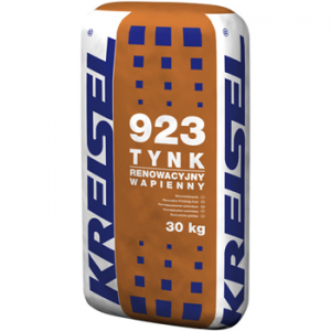 Kreisel Tynk Renowacyjna Wapienny 923