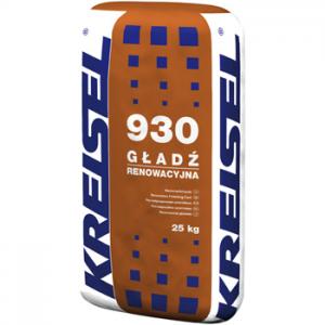 Kreisel Gladz Renowacyjna 930
