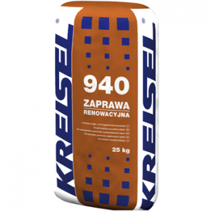 Kreisel Zaprawa Renowacyjna 940