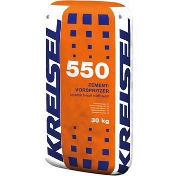 Kreisel Zementvorspritzer 550