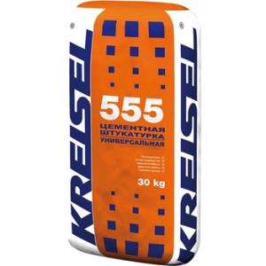 Kreisel Zement — Maschinenputz 555