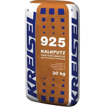Штукатурка Kreisel Kalkputz 925