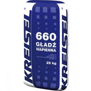 Kreisel Gladz Wapienna 660