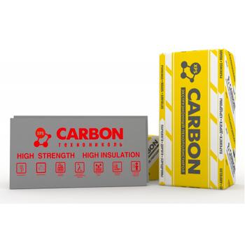 Утеплитель ТехноНиколь Carbon Solid 1000 тип А