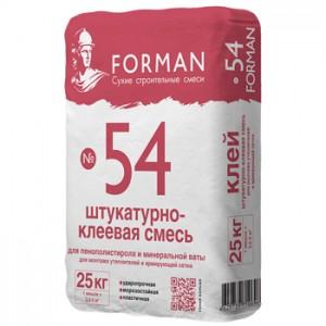 Forman 54