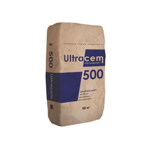 Портландцемент Perfekta Ultracem 500
