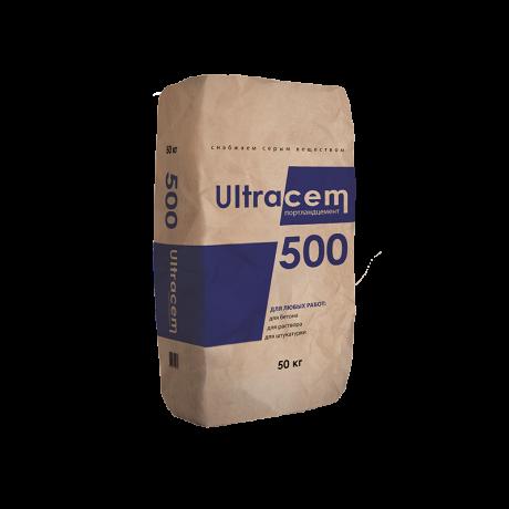 Портландцемент Perfekta Ultracem 500