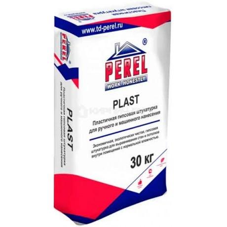 Perel Plaster ручного и машинного нанесения