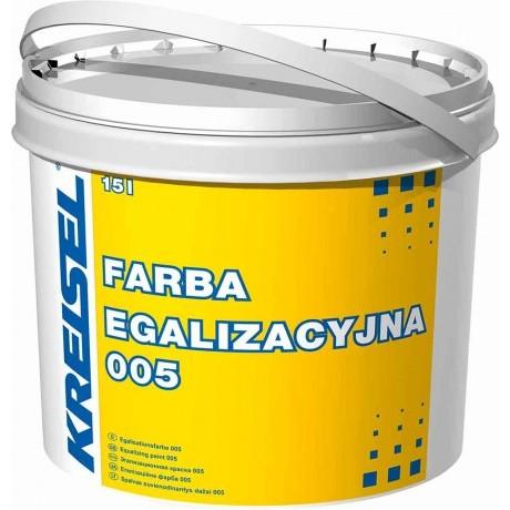 Kreisel Egalizacyna Farba 005