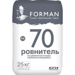 Forman 70