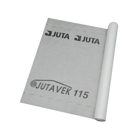 Гидроизоляция Juta Ютавек 115 серый