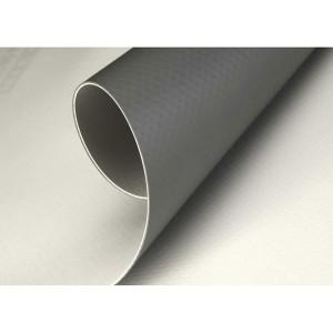 Мембрана ПВХ Ecoplast V-RP серый (1,5 мм) ТехноНиколь