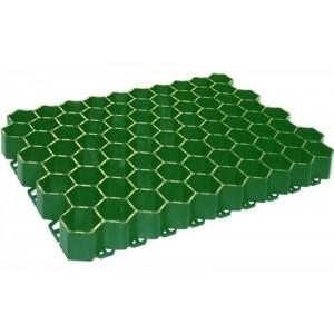 Dornit 600х400х40 зеленая