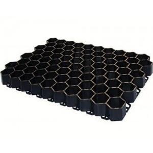 Dornit 600х400х50 черная