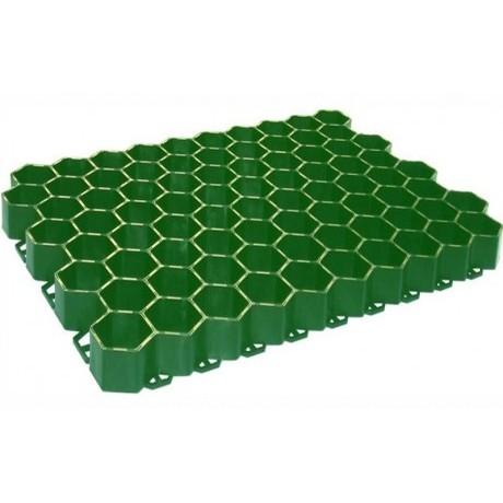 Dornit 600*400*50 зеленая