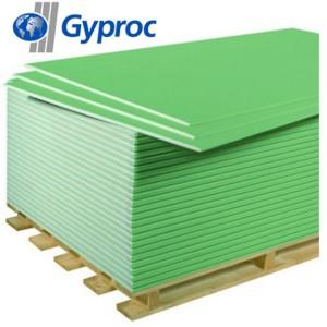 Gyproc ГКЛ Aква Лайт 9,5 мм