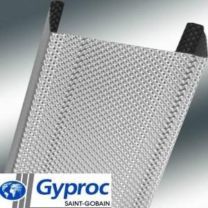 Gyproc — Ультра ПС-100/40 Профиль стоечный