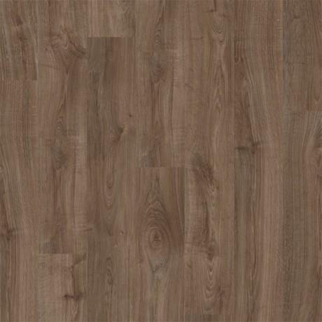 Quick — Step Eligna U3460 Дуб темно-коричневый промасленный