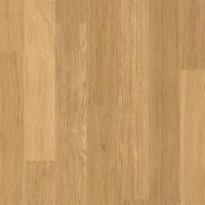 Quick — Step Eligna U896 Дуб натуральный лакированный