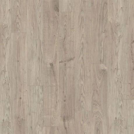 Quick — Step Rustic RIC 3454 Дуб серый тёплый рустикальный